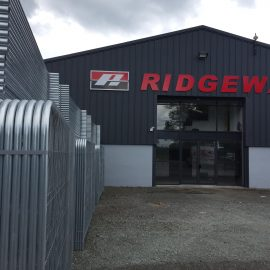 Instant Upright Dealer ROI Ridgeway