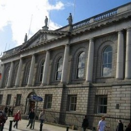 Il Royal College of Surgeons